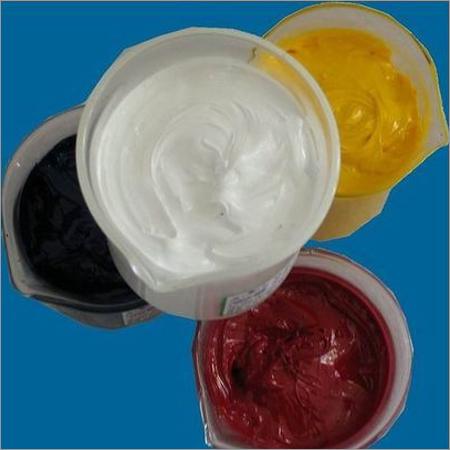 Exterior Paint Pigment Paste