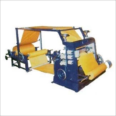 Corrugation Plant