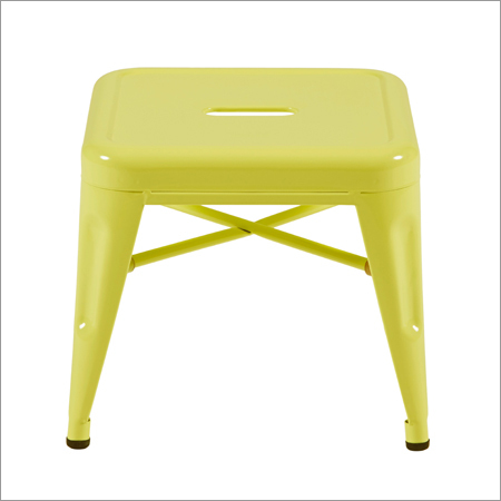 Industrial Plastic Stool