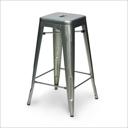 Height Bar Stool