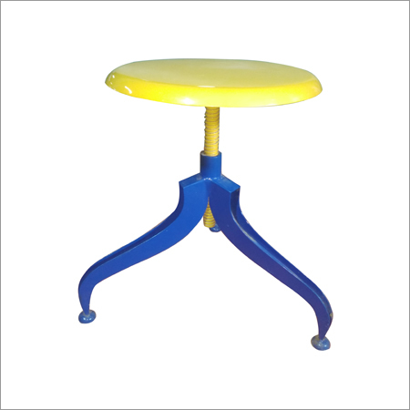 Industrial Round Stools