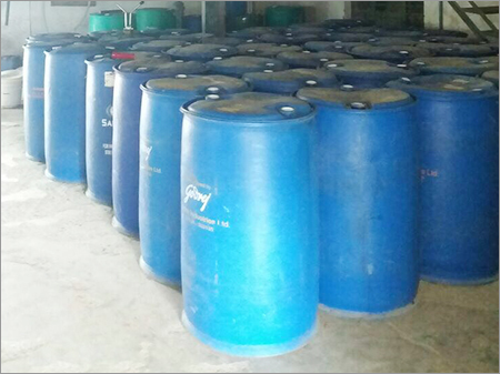 Ethyl Alcohol Base Retarder