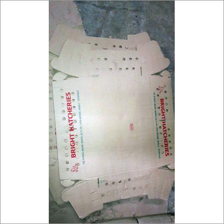 Packaging Paper Sheet