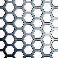 Hexagonal Hole