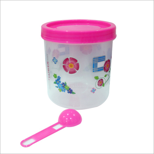 Storeage Food Container