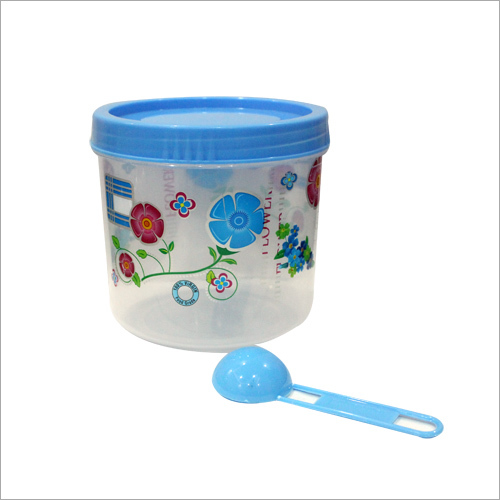 Plastic Container-1000ML