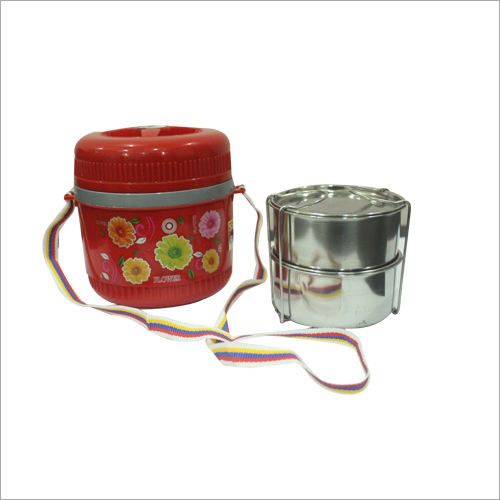 Insulated Tiffin Sunny-2