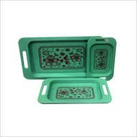 Tiger XL Serving Set (Sunny Tray)