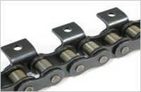 Chain With Attachment
