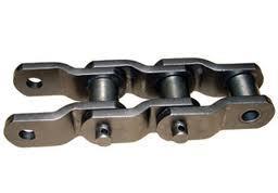 Cranked Chain