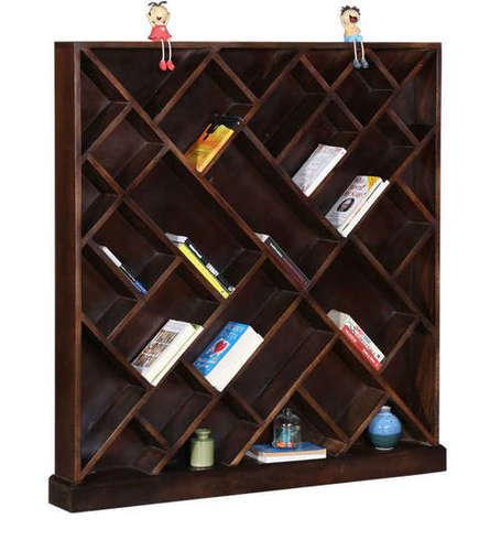 Brook Bookshelf