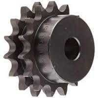 Duplex Chain Sprocket
