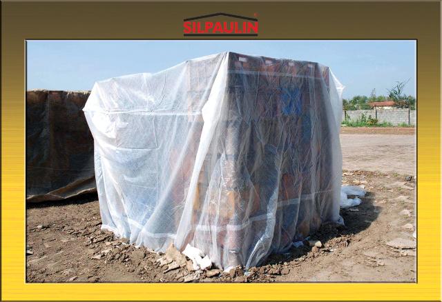 Fumigation Cover