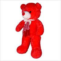 KC Red Teddy Bear