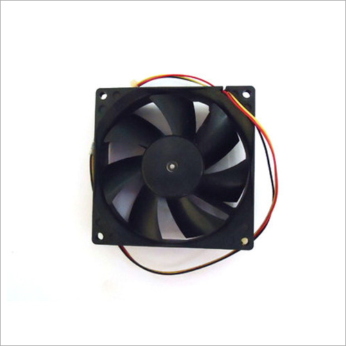 Domino Printer Fan Parts