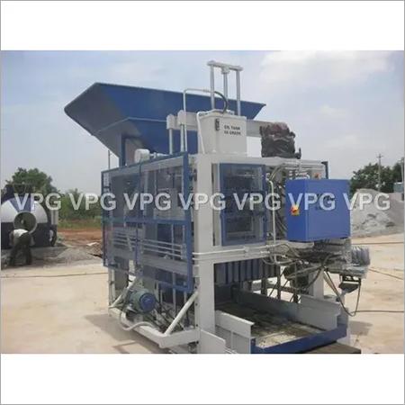 Mobile Type Concrete Batching Plant