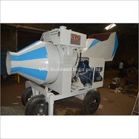 Concrete Batching Machine - RM 800 (Diesel)