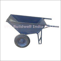 Wheel Barrow - 3.75 CFT