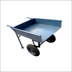 Hollow Block Wheel Barrows