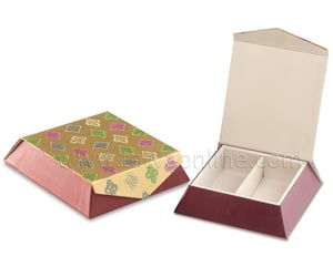 Small Tapered Box