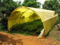 Green House UV Flims