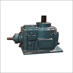 Industrial Cooling Tower Gearbox