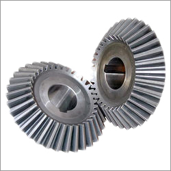 Straight Bevel Gear