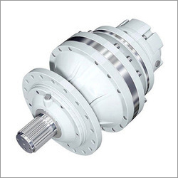 Planetary Shaft Gearbox
