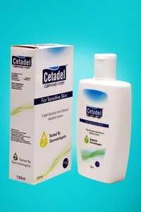 Cleansing Lotion: Cetyl Alchohol 2.65% w/w,  Stearyl Alchohol 0.26% w/w