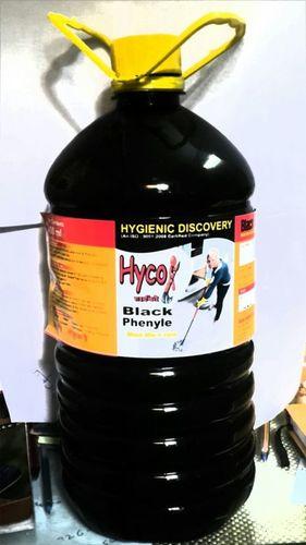 Black Phenyle Compound