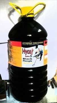 Black Phenyle Compound