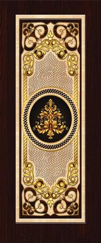 Micro Coated Door Paper Print Application: Furniture Decoration