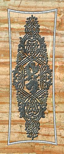 Designer Micro Coated Door Paper Print