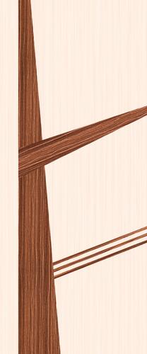 Door Laminate Paper Application: Ceiling Decoration