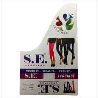 Legging Card