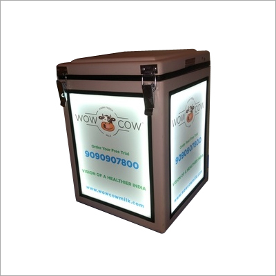 Top Open Led Light Box