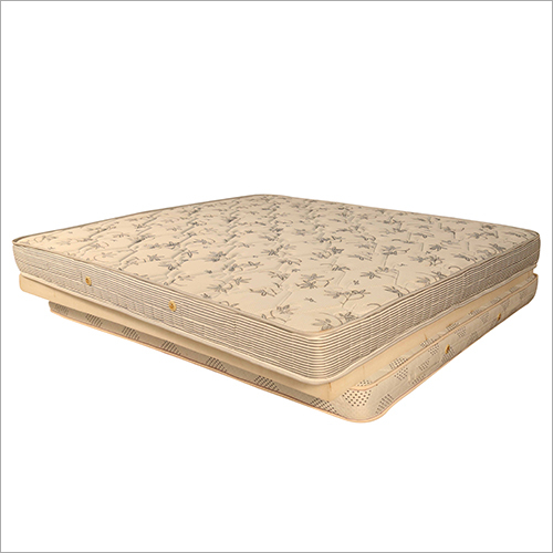 Ortho Range - Platinum Mattress