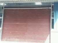 Membrane shutters