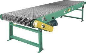 conveyer belt system
