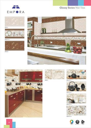 Mosaic Digital Kitchen Wall Tiles 30x60
