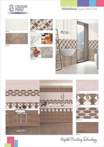 Extra Polish Wall Tiles