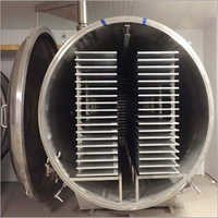 1000kg Production Freeze Dryer