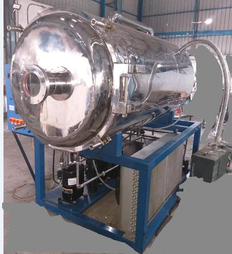 300kg Production Freeze Dryer