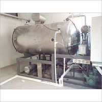 100kg Production Freeze Dryer