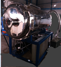 50kg Production Freeze Dryer