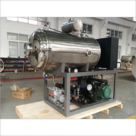 30kg Production Freeze Dryer