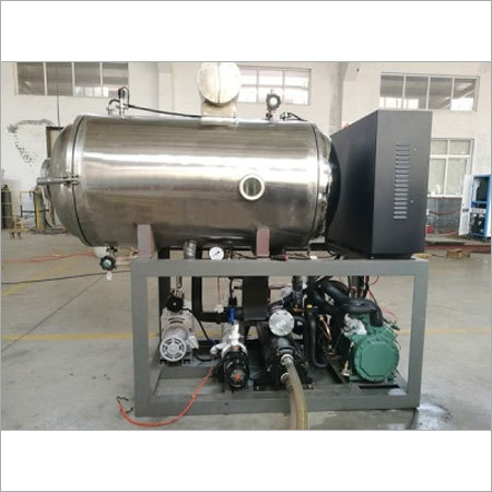 20kg Production Freeze Dryer