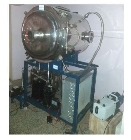 10kg Production Freeze Dryer