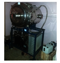 10kg Production Freeze Dryer