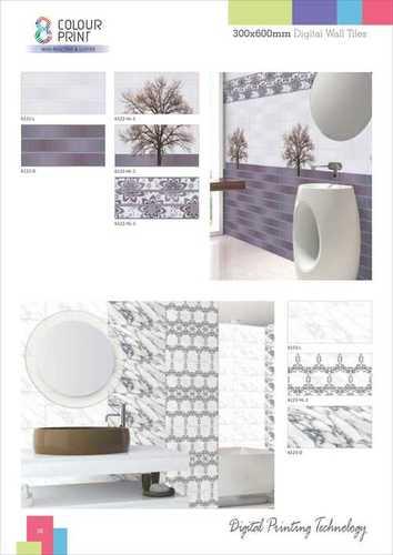 Inkjet Wall Tiles 30x60